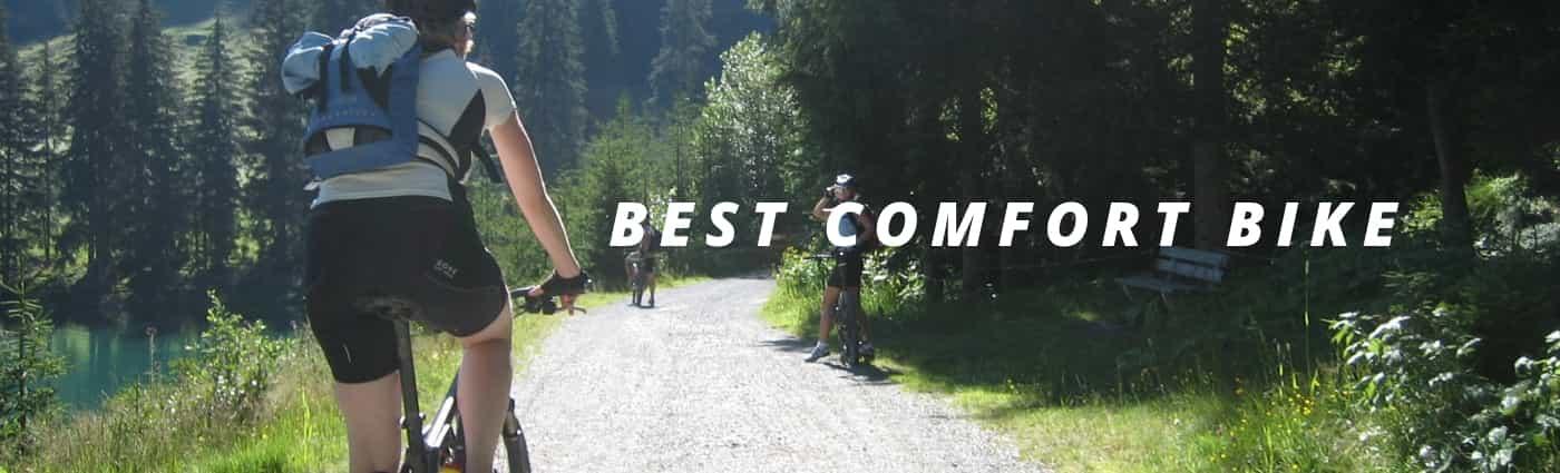 Best Comfort Bikes Reviews 2019   For Men cf1b654c1