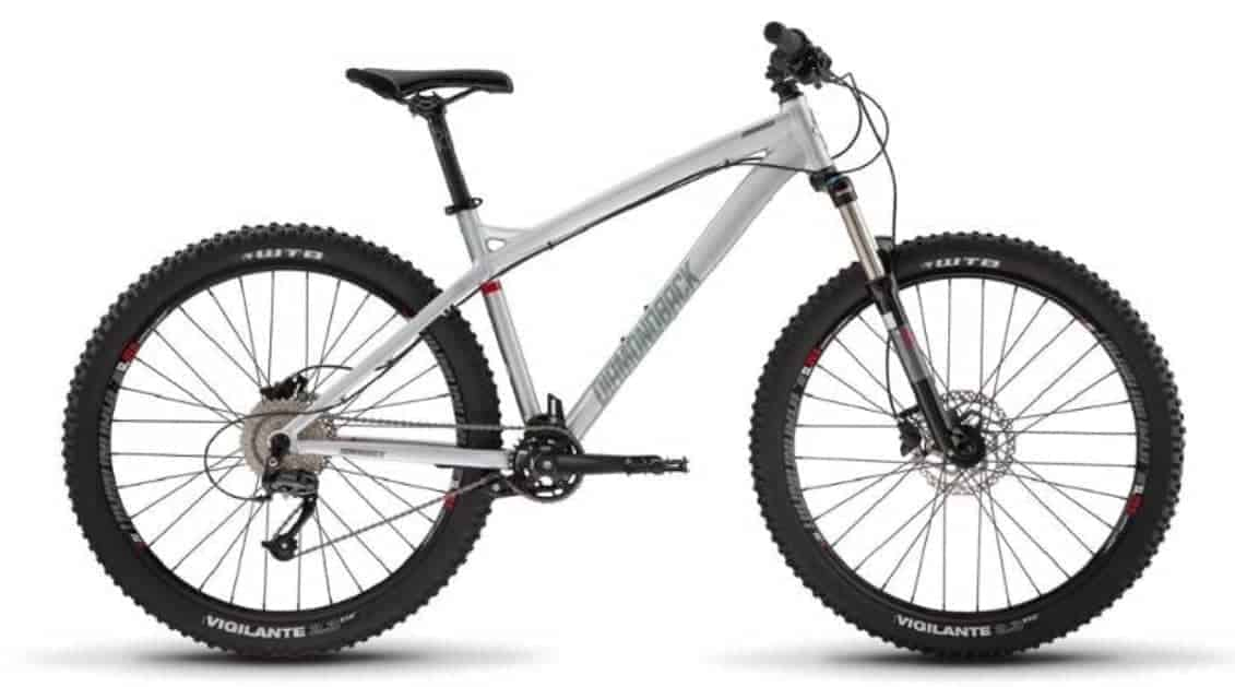 Diamondback-Mountain-Bikes