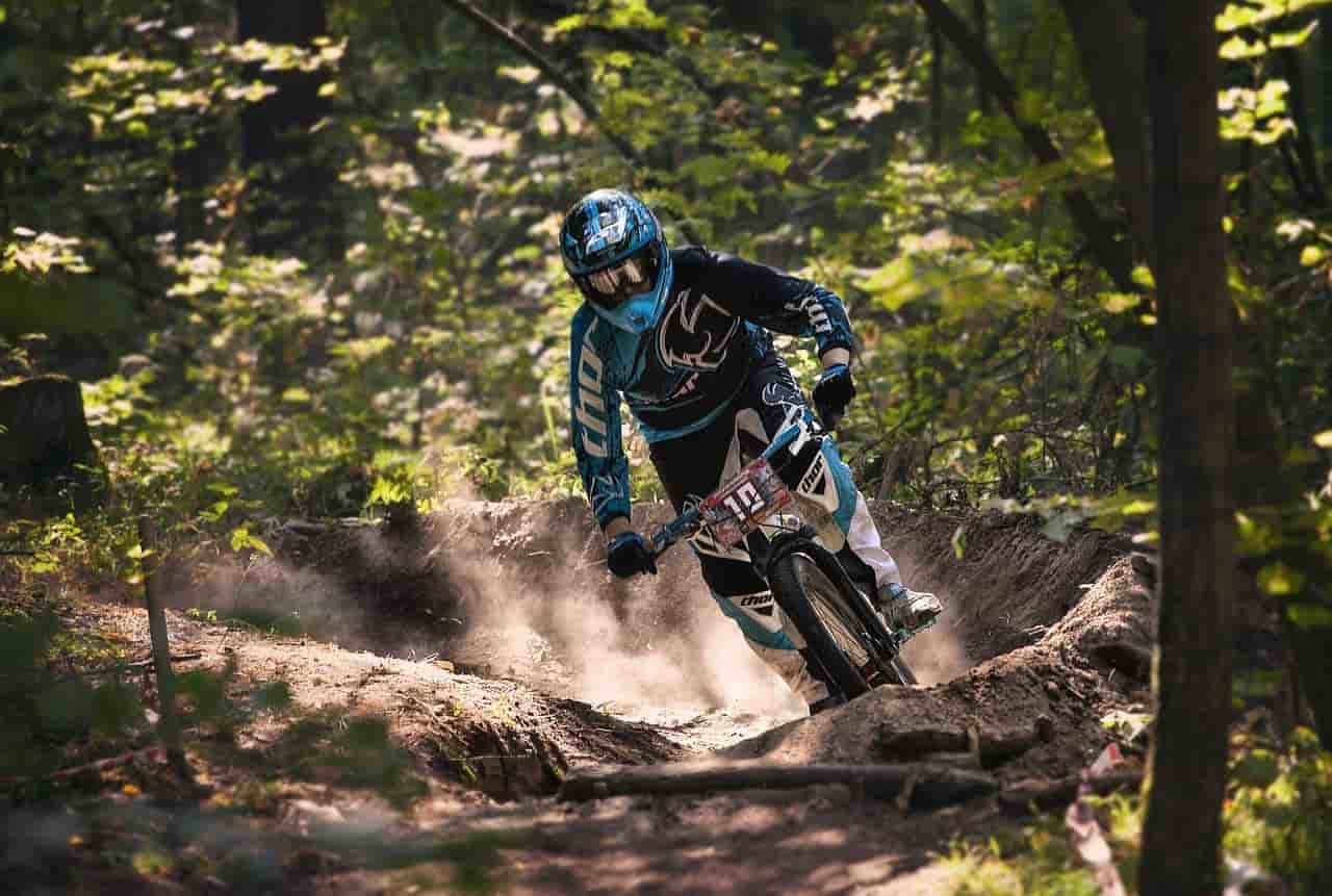 Can I Use A Road Helmet For Mountain Biking