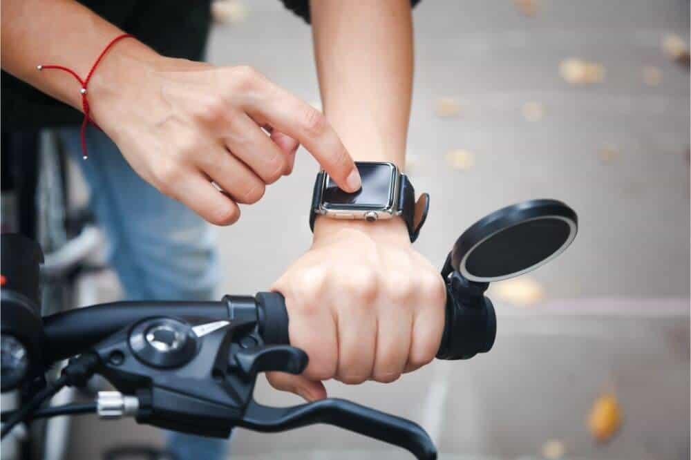 Best Cycling Watch