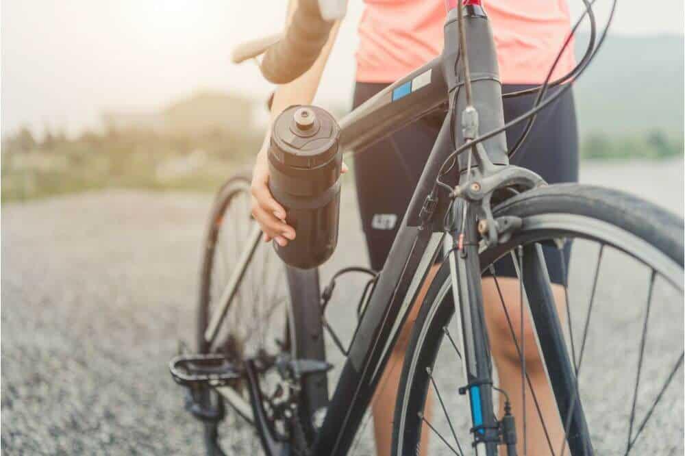 Best Cycling Water Bottle